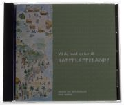 Happelappeland CD